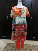 Used Long shirt with trousers15 in Dubai, UAE