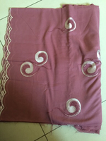 Used Pure Pakistani dress material 4 yrd  in Dubai, UAE