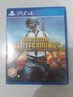 Used PUBG PS4 in Dubai, UAE