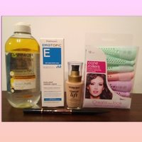 Used Beauty set in Dubai, UAE