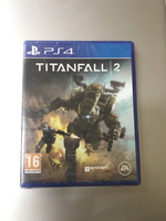 PS4 Titanfall 2 brand NEW!