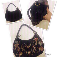 Used Bag w/ Sequins from Bath n Body ❤️ in Dubai, UAE