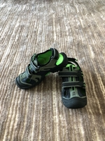 Used Sandals for a boy size 32  in Dubai, UAE