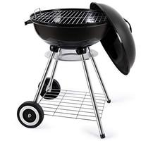 Used Balcony Grill BBQ (Used 2 times) in Dubai, UAE