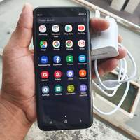 Used Galaxy S8plus With Charger small dot in Dubai, UAE