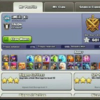 Used My Clash Of Clan Account Town Hall 10 Whatsapp Number 0526212624 in Dubai, UAE