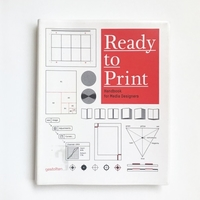 Used Book: Ready to Print in Dubai, UAE