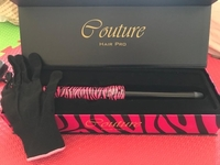 Used Couture Curler - Never used in Dubai, UAE