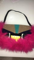 master copy of fancy fendi bag new