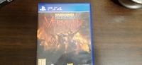 Used War hammer game for ps4 in Dubai, UAE