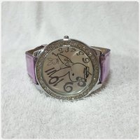 Fabulous new watch for lady.