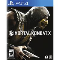 Used Mortal Kombat X (BrandNew) in Dubai, UAE