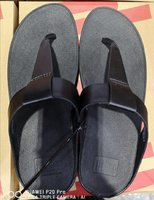 Used New Fitflop black slipper in Dubai, UAE