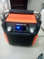 Used Portable party ION Bluetooth Speaker in Dubai, UAE