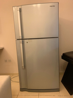 Used Hitachi Fridge  in Dubai, UAE