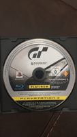 Used Gran Turismo 5 Prologue (Platinum) (PS3) in Dubai, UAE