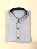 Used New Classic Shirt Size XL Light Blue  in Dubai, UAE