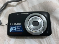 Used LUMIX camera+battery charger and USB  in Dubai, UAE