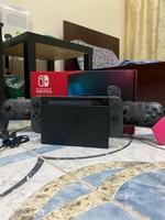 Used New Nintendo Switch - Extended battrey in Dubai, UAE