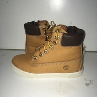 Used Little boy timberlands in Dubai, UAE