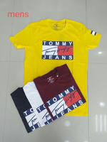 Used Tommy 4 pieces Large in Dubai, UAE