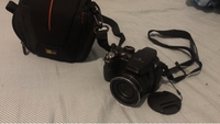 Used Fujifilm finepix S4200 in Dubai, UAE