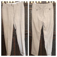 Used SUITSUPPLY trousers pure wool UK 35 in Dubai, UAE