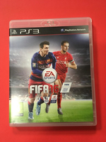 Used FIFA 16 *PS3* in Dubai, UAE