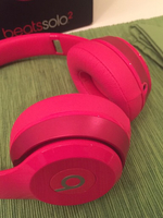 Used Beats solo 2 headphones new in Dubai, UAE