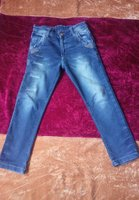 Used Good quality jeans in Dubai, UAE