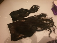 Used Hair extension two layers in Dubai, UAE