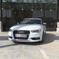 Used audi a3 1.8 cc 37000 k.m in Dubai, UAE