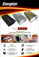 Used energizer powerbank in Dubai, UAE