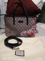 Used New Gucci Floral with sling bag in Dubai, UAE