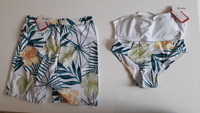 Swimwear for a couple
