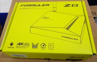 Used 2019 Formuler Z8 Android TV Box 4K HDR10 in Dubai, UAE