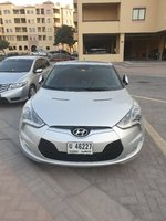 Used Hyundai veloster (price negotiable) in Dubai, UAE
