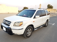 Used Honda MRV_2008 in Dubai, UAE