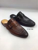 Used Elegant backless loafers in Dubai, UAE