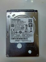 Used Thoshiba Laptop Hard Drive 500GB in Dubai, UAE