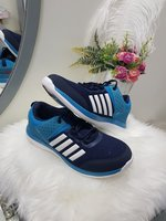 Used Blue New brand shoes 43 in Dubai, UAE
