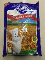 Used Pillsbury chakki atta-5 kg in Dubai, UAE