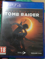 Used Shadow of tomb raider  in Dubai, UAE