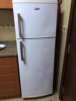Used Whirlpool refrigerator for sale  in Dubai, UAE