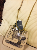 Used New and Original DKNY Beautiful bags in Dubai, UAE