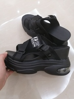 Used Muffin heavy-bottomed slippers size 39 in Dubai, UAE