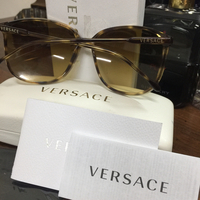 Versace Sunglasses Original Used View Times Look Like New