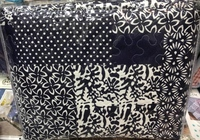 Used Double bed quilted bedsheet in Dubai, UAE