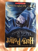 Used Harry Potter and the Order Of The Phenx in Dubai, UAE