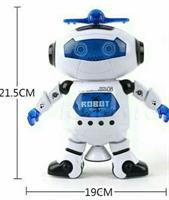 Kids Toy Robot dancing walking